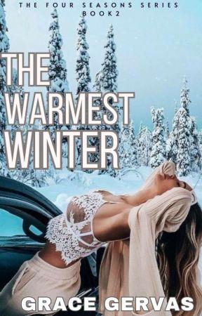 The Warmest Winter by Geegervy