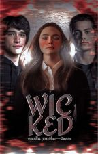 Wicked - Teen Wolf, de Blue--Queen