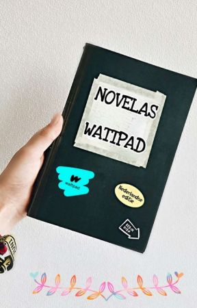 Recomendaciones Wattpad 1 by Night_sweet