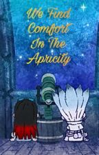 We Find Comfort In The Apricity by x_valkyrie_