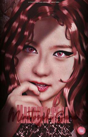 maldita seja Minatozaki Sana!. by swtgxrl
