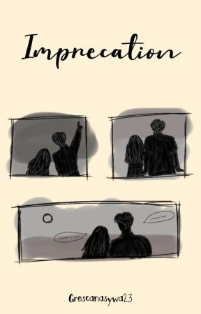 Mahesa: Imprecation by GrescaNasywa23