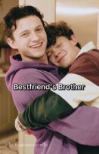 Best Friend's brother | TH X Reader by txmsumbrella