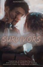 Survivors autorstwa Sandrrusiaaa