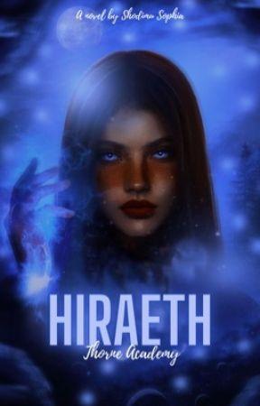 Thorne Academy by Dream_Writer11