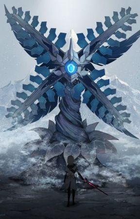The Voice of Gods (Albedo Reader x Fairytail) by SaiyanRebel216