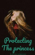 Protecting the Princess of Don'yoku Kingdom by BuboWalangjowa