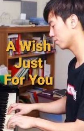 A Wish Just For You by fancha