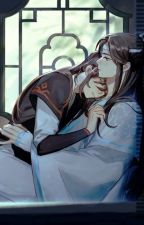 [ĐỒNG NHÂN VĂN] (Vong Tiện) Ta là hồ ly của Đế Quân by Anhuynh2003