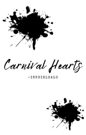Carnival Hearts by Quacktales033