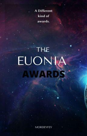 THE EUNIOA AWARDS by Mordeyfey