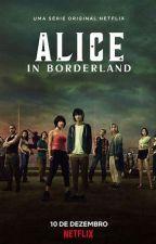 Alice in Borderland by buisnessstories
