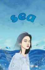 SEA by RevinaAdhar2