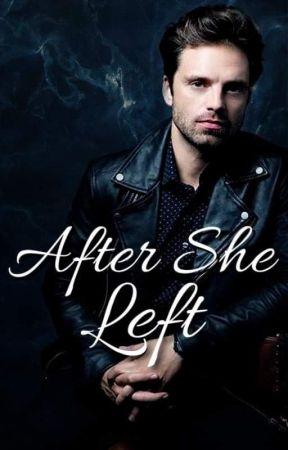 After She Left by UnderMySkin