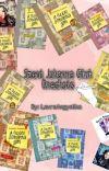 SzJG Oneshotok cover