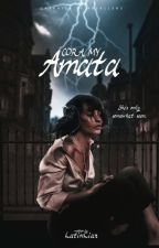 Cora, My Amata (DISCONTINUED/BEING REWRITTEN) by LATiN_LiAR