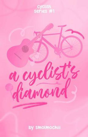 A Cyclist's Diamond [Cyclist Series 1] by smolmochiii