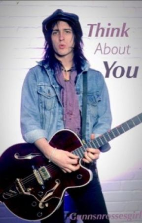 Think about you   -Izzy Stradlin- ( Traduzione ) by guns82roses