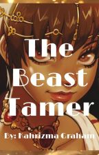 ~The beast tamer~ by TheSmallCreator