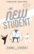 The New Student - A Cobra Kai Story by emmi_cooki