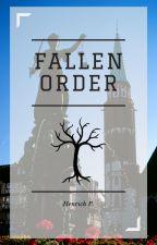 Fallen Order by ahenrichp