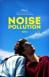 NOISE POLLUTION ━ Sam Wilson cover