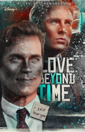 LOVE BEYOND TIME ¹┊steve rogers by thunderbuck