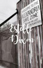 Estelle Dixon by spencersxmorgan
