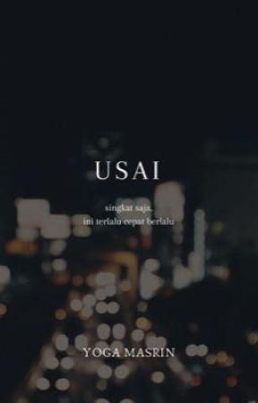 Usai by yogamrr