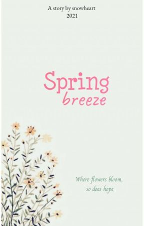 Spring Breeze ; Golden Child by snowheart__