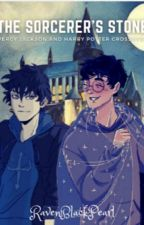 The Sorcerer's Stone (Percy Jackson and Harry Potter crossover) by RavenBlackPearl