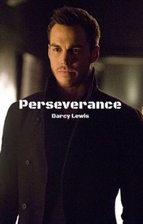 |Perseverance| WandaVision by crash6002