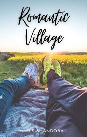 Romantic Village by Elssha789