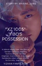 XZ1005- YIBO'S POSSESSION  by maxine_jung