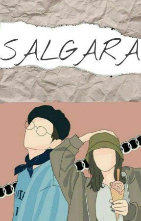 SALGARA (ON GOING)  by Rereee06