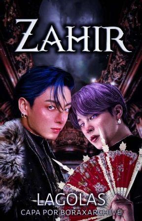 ZAHIR (volume 1) by LAGOMUND
