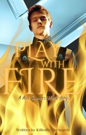Play With Fire~ Alex Summers/Havok by KilledByTheAngels