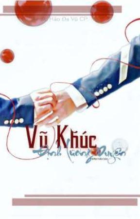 Vũ Khúc Định Lương Duyên - Mèo béo. by VNFansHDY