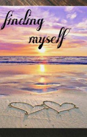 Finding Myself by AngelRoseman