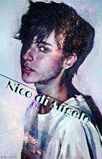 Nico di Angelo by Aera_Yoo