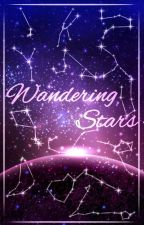 Wandering Stars by Blissful_black