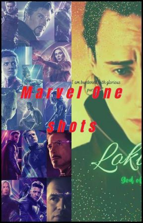 Marvel One shots.  by That_Reference_Girl