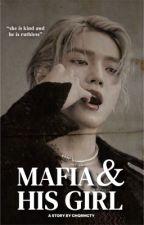 Mafia and his girl [LEETAEYONG] by chqrmcty