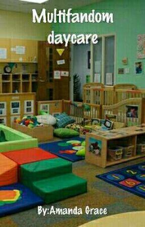 Multifandom daycare by Annabel184