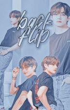 Backflip - BTS Kim Taehyung FF by JungFlurry_18
