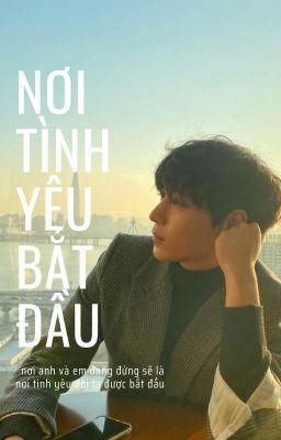 Đọc truyện Nơi tình yêu bắt đầu [Ju Seok Hoon x You]