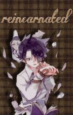 Reincarnated Into The Promised Neverland (Ray x Reader) by knives4mars