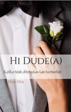 Hi Dude(a) : Ketika telah ditetapkan kan bertambat. by hoaoraho
