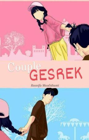 Couple Gesrek  by Rusnifamldt