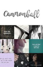 CANNONBALL ⇒ jegulus by stylinsonpotters